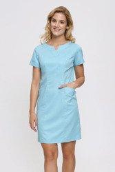 Sukienka medyczna Apolonia SU53