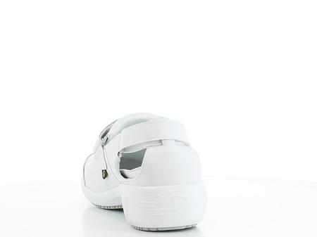 Antybakteryjne obuwie medyczne  Oxypas Salma