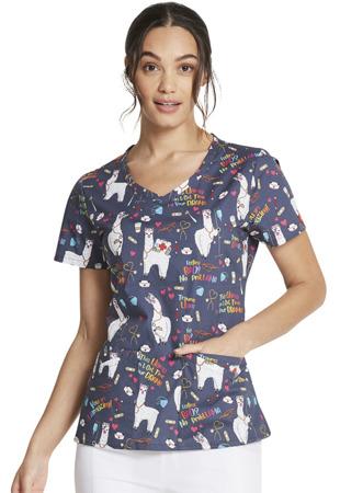 Bluza medyczna Dickies DK721