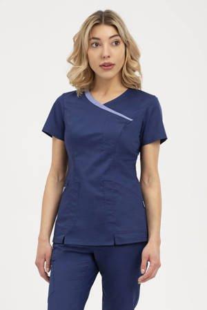 Bluza medyczna damska BL50