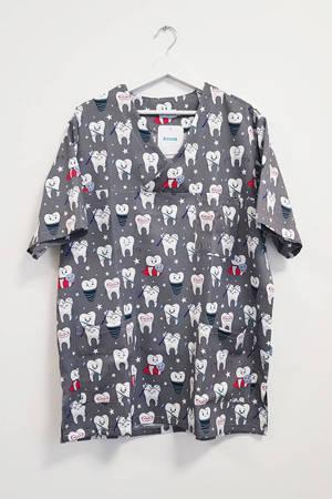 Bluza medyczna damska BL55W