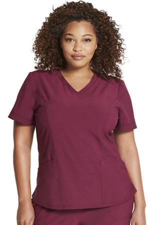 Bluza medyczna damska DK790