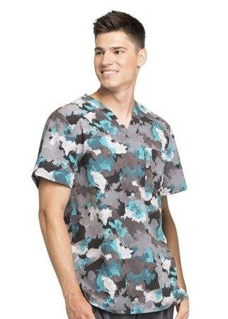 Bluza medyczna męska MORO