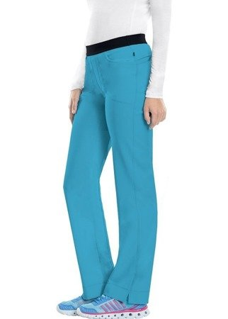Spodnie medyczne damskie Cherokee Infinity 1124A