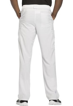 Spodnie męskie Cherokee Infinity białe