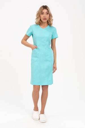 Sukienka medyczna Apolonia SU50